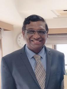 Dr. Palitha