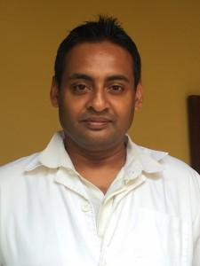 Dr.Dinesh