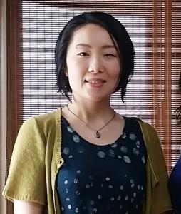 石川景子さん(新潟在住)